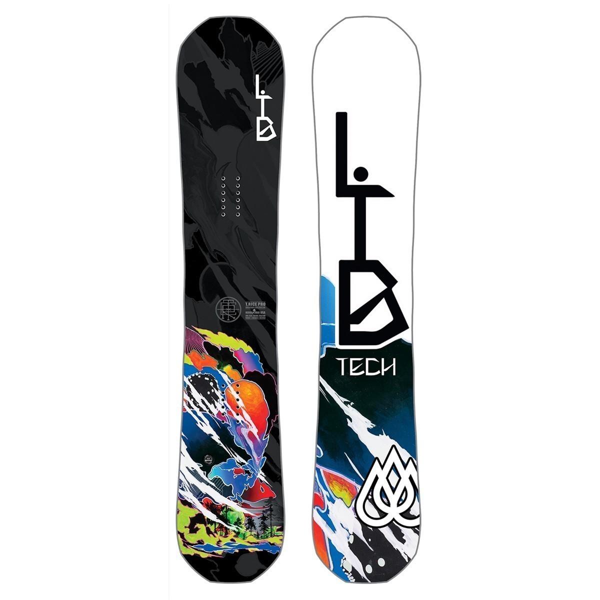 Лучшие сноуборды для фрирайда сезона 17 18 1446578703c