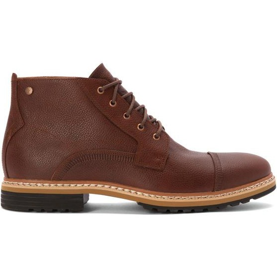 Ботинки TIMBERLAND West Haven Waterproof Chukka FW17 от TIMBERLAND в интернет магазине www.traektoria.ru - 1 фото