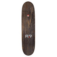 Flip SAARI BEAR LABEL DECK RED