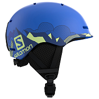 Salomon GROM POP BLUE MAT