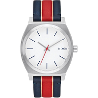 Nixon Time Teller WHITE/STRIPES