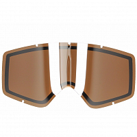 Anon HELIX 2.0 LENS AMBER