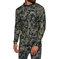 Planks FALL-LINE BASE LAYER TOP STONE CAMO