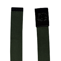 Spitfire BELT BH HOMBRE OUTLINE ARMY