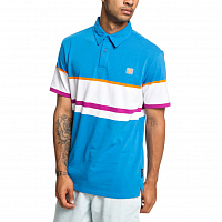 DC GRANLINE POLO M KTTP BRILLIANT BLUE