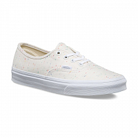 Vans Authentic (Speckle Jersey) cream/true white