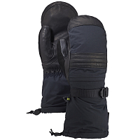 Burton MB GORE WARMEST MTT TRUE BLACK