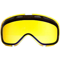 Oakley REPL. LENS ELEVATE DUAL VENTED HI AMBER POLARIZED