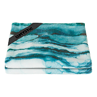 Mystic TOWEL QUICKDRY Mint/Grey