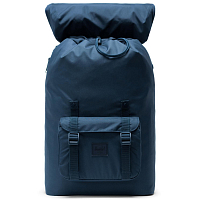 Herschel LITTLE AMERICA MID-VOLUME LIGHT NAVY