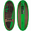 Ronix KOAL LONGBOARD Key Lime/Tropical Cabana