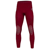 BodyDry K2 PANTS BURGUNDY/RED