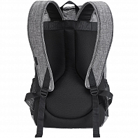 Nixon LANDLOCK BACKPACK SE BLACK WASH
