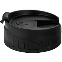 MIZU COFFEE LID BLACK