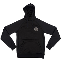 Billabong DOWNHILL BONDED HOOD BLACK