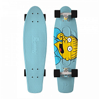 Penny SIMPSONS 27 LTD RALPH