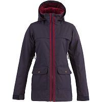 Billabong EATON Peacoat