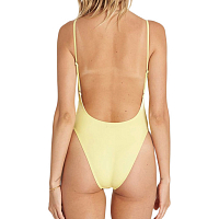 Billabong REISSUE ONE PIECE SUNKISSED