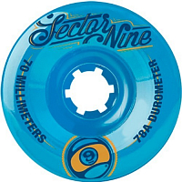 Sector9 TOP SHELF WHEELS ASSORTED