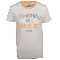 Rip Curl SEARCHING TEE White
