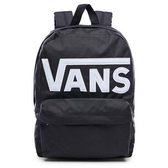 Рюкзак VANS OLD SKOOL II BACKPACK SS19 от Vans в интернет магазине www.traektoria.ru - 1 фото
