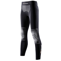 X-Bionic XB LADY ENERGIZER MK2 UW PANTS LONG BLACK/WHITE