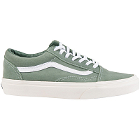 Vans UA OLD SKOOL (Retro Sport) sea spray/true white