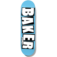 BAKER BH BRAND NAME BABY BLUE 8