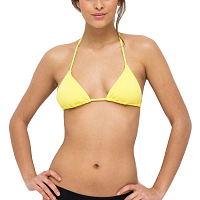 Billabong TRIANGLE SOL SEARC. YELLOW FLUO