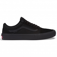 Vans MN OLD SKOOL PRO BLACKOUT
