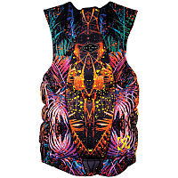 Ronix LAST CALL CAPELLA 2.0 - CGA LIFE VEST TOTALLY TROPICAL