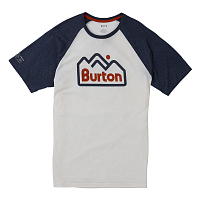 Burton MB MTNJACK ACTIVE STOUT WHITE