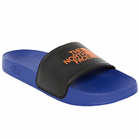 The North Face M BC SLIDE II AZTEC BLUE/TNF (6SK)
