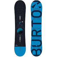 Burton CUSTOM SMALLS 145