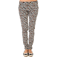 Volcom FROCHICKIE MATCHSTICK PANT NATURAL