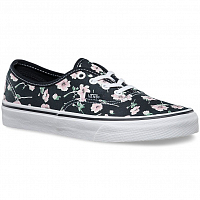 Vans Authentic (Vintage Floral) blue graphite