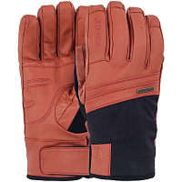 Pow ROYAL GTX GLOVE/ACTIVE AUBURN