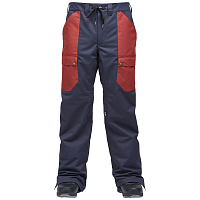 Airblaster Freedom Cargo Pant MIDNIGHT