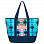 Roxy SUN CRUSH J TOTE MARSHMALLOW POP SURF WATER WOR