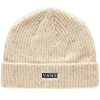 Vans FUNDY CUFF BEANIE NATURAL