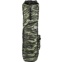 Sun Hill Long Pack Camo/Black