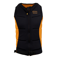 Follow ATLANTIS LADIES JACKET GLD