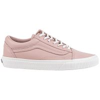 Vans UA OLD SKOOL (Embossed Sidewall) sepia rose/blanc de blanc