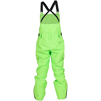 BLACK CROWS CORPUS BIB PANT GREEN