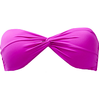 Billabong BANDEAU SOL SEARCHER FESTIVALFUCHSIA