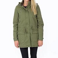 Billabong EFFY GRUNGE GREEN