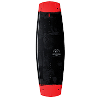 Ronix PARKS MODELLO EDITION Black / Caffeinated / Dove