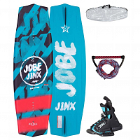 Jobe JINX WAKEBOARD PACKAGE ASSORTED