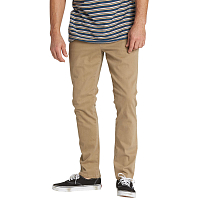 Billabong NEW ORDER CHINO Gravel