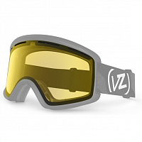 VonZipper Lens BEEFY YELLOW